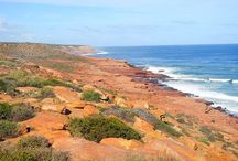 2016/05 - Road Trip North, Western Australia / Road trip from Perth to Exmouth, Western Australia