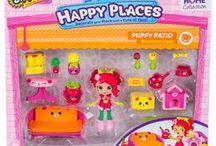 Shopkins Happy Places Season 2
