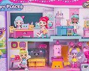 Shopkins Happy Places Season 3