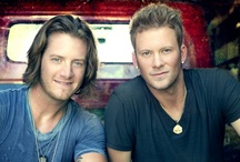 Country Music Duos / by The Country Site