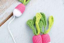 crochet love / by Ana Beu Manzano