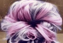 Hair DO's!  / by Demetra Johnson