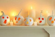 Halloween / by Alexandra Triplett