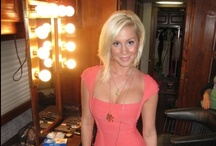 Kellie Pickler / Photos of country music superstar and Dancing with the Stars celebrity Kellie Pickler / by The Country Site