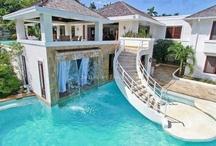 My Dream home / by Danielle Brack