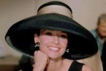 Audrey Hepburn / by Ana Beu Manzano