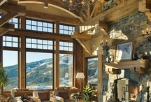 Mountain Palace / by Joanne Koterwas