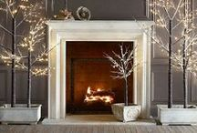 Winter & Christmas / by Alexandra Triplett