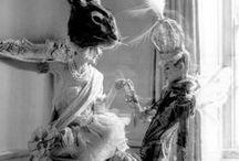 Costume Design / by Alexandra Triplett