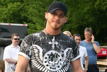 Kickin' It With Brantley Gilbert / Dedicated to Georgia's own country music superstar Brantley Gilbert. / by The Country Site