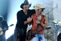 Hangin' with Kenny / Our tribute to the one-and-only Kenny Chesney! / by The Country Site