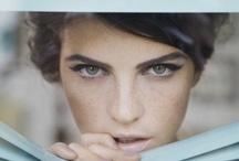 Faces / by Iris at Irideeën