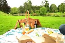 My picnics