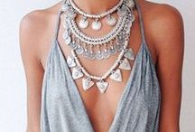 Hippie at Heart / Boho glam with a hippie heart