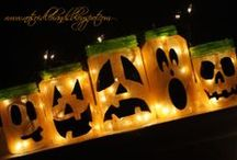 Seasonal Decorating >> Leaves & Pumpkins / by Kelsie Miller