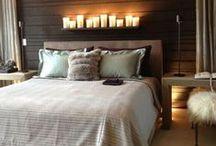 Bedroom / by Alexandra Triplett