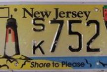 New Jersey! My State  / Places to see / by Suzanne Peirsel