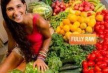 Raw food / by Ashley Phillips