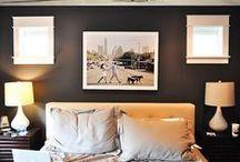 living spaces + walls