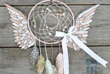 Dream Catchers / Few ideas
