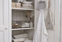 Home | Cleaning & Organization