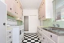 Retro Kitchen and not only... / If I could travel in time ... / by Gabriella Bianco