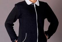 Uniformes Suéter para Dama / Uniformes médicos y de enfermería