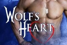 WPD, Wolf's Heart / Wolf's Heart is the first in the Wolfpack Delta series.