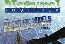 Natural Inquirer journals