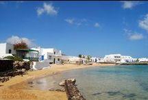 Wyspy Kanaryjskie / Pomożemy Ci znaleźć lot, polecimy hotel i apartament oraz wskażemy miejsca, które koniecznie musisz zobaczyć.