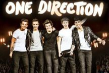 One Direction Infection <3 / Invite anyone you want! / by Kasey ✔