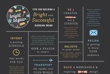 Branding / Come costruire l'immagine pubblica del tuo blog.