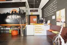 Hostels Meetingpoint Madrid / Your Hostel at the heart of #Madrid