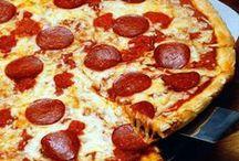 Pizza delivery Las Vegas / Pizza delivery across Las Vegas