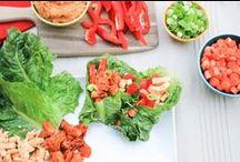 God Save the Quinoa recipes / A collection of all the recipes from my blog, God Save the Quinoa! http:www.godsavethequinoa.com