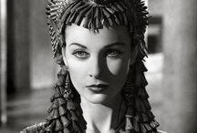 Vintage Photos: Actresses, Dancers, Ziegfeld Follies, Singers, etc. / by Mary Lee