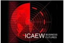 BusinessFutures / ICAEW BusinessFutures - what will business be like in the future? www.icaew.com/businessfutures