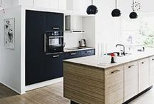 CONTEMPORARY KITCHEN / by Giani Granite Countertop Paint