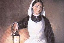 Historical Nurses