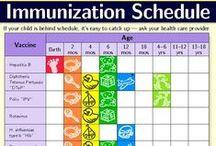 Peds and Maternity Nursing / Pediatric and OB Nursing.