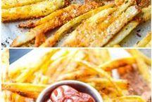 Marta food