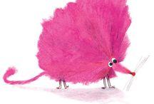 Illustrazioni / Illustrazioni tratte prevalentemente da childrens books