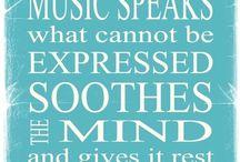 Music / cool