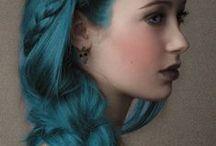 makeup  color