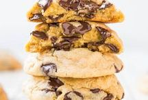 cookie recpies / the best cookie recipes! easy and delicious cookie recipes for every occasion. from homemade cookies, to cookie hacks and creative cookie ideas, these cookie recipes are perfect for every ocassion.