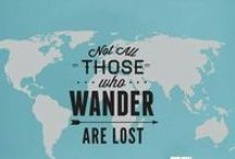 Travel Quotes / Travel quotes to inspire :)