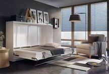 NEODOLATEĽNÉ KÚZLO MULTIFUNKČNÉHO NÁBYTKU  / Každý kus nábytku má väčšinou svoju vopred danú funkciu. Multifunkčný nábytok ponúka riešenie nenáročné na priestor, ale zároveň poskytuje moderné funkčné zariadenie interiéru. Inšpirujte sa v SCONTO Nábytku!