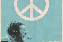 Pace / Illustrazioni, simboli, poster, fotografie