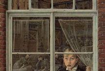 Illustrazioni/4 / Illustrazione, immagini, fotografie...uno sguardo attraverso un vetro