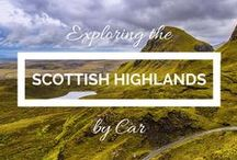 My Scotland Trip of a Lifetime / This is my planning board for my trip to Scotland in May. I will also post pics during the trip. #Scotland #travel #traveltips